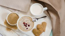 Yuk, Jaga Kesehatan Jantung dengan Sarapan Multigrain! (Soyka/Shutterstock)