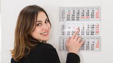 Bagaimana Menentukan Masa Subur Wanita? (Andrey_Popov/Shutterstock)
