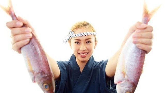 Makan Ikan Bisa Bikin Mata Lebih Sehat