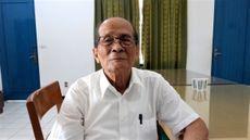 dr. Mangku Sitepoe: Berpegang Teguh pada Prinsip Altruisme (Krisna-Oktavianus/Klikdokter)