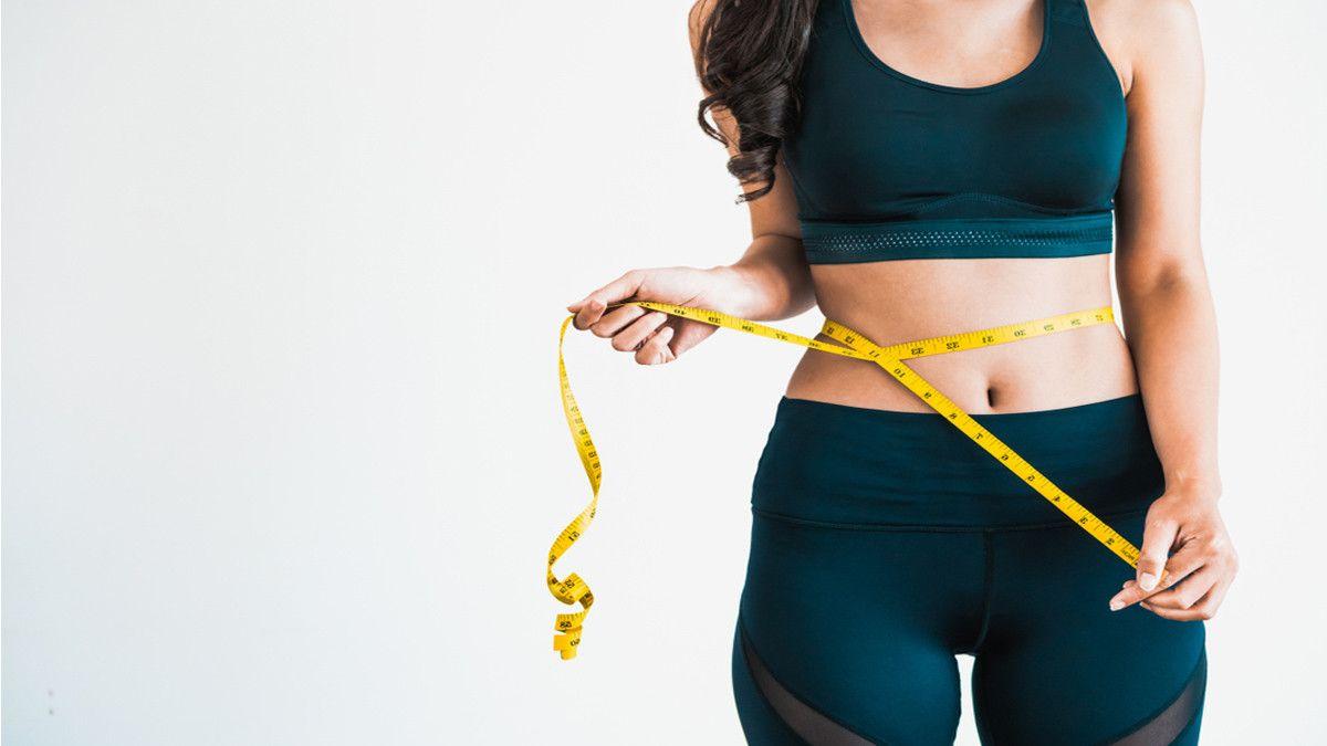 10 Cara Meningkatkan Metabolisme Tubuh Agar Cepat Kurus