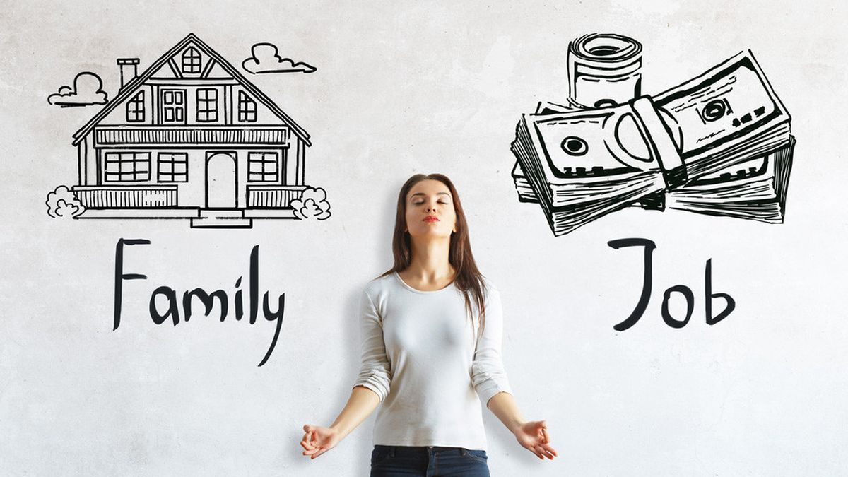 Mengatasi Dilema Wanita Karier Vs Ibu Rumah Tangga Spesialis Klikdokter Com