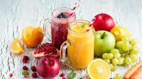 Kembalikan Energi Saat Buka Puasa dengan 5 Makanan Ini (Saschanti17/Shutterstock)