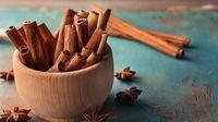 5 Jenis Rempah Ini Ampuh Turunkan Tekanan Darah Tinggi (Africa-Studio/Shutterstock)