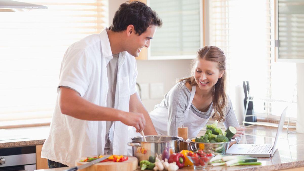 Tips Menyiapkan Makanan Untuk Penderita Kanker Paru Info Sehat