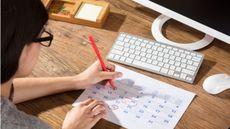 Cepat Hamil dengan Menghitung Kalender Masa Subur (Andrey_Popov/Shutterstock)