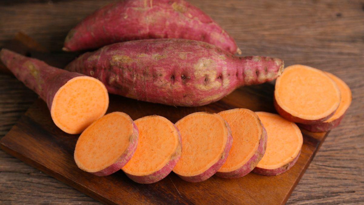 5 Makanan Tinggi Karbohidrat Yang Baik Untuk Tubuh Info Sehat