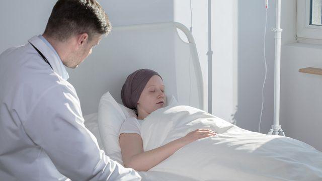Kanker Sarkoma Ewing, si Perusak Kelincahan Anak - Info Sehat ...
