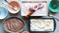 Bahaya Makan Es Krim yang Dibekukan Ulang (Foto: Stocksy)