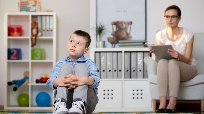 11 Terapi untuk Anak Autisme yang Bisa Dicoba