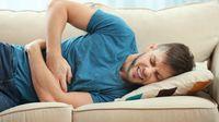 Kenapa Orang Diare Harus Banyak Minum? (Africa Studio/Shutterstock)