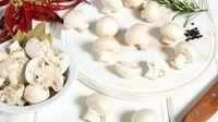 Efek Samping Jamur Champignon untuk Kesehatan