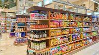 Sering Mengonsumsi Makanan Kemasan, Ini Efeknya (Sorbis/Shutterstock)