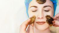 Terapi Siput, Benarkah Bermanfaat untuk Kulit Wajah?