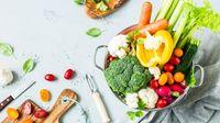 Sayuran Bisa Membantu Menyuburkan Kandungan?