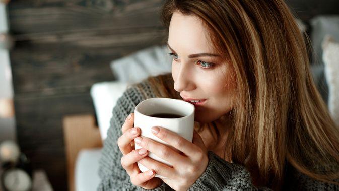 Gemar Minum Kopi Bisa Pengaruhi Kondisi Kulit? - Info Sehat Klikdokter.com