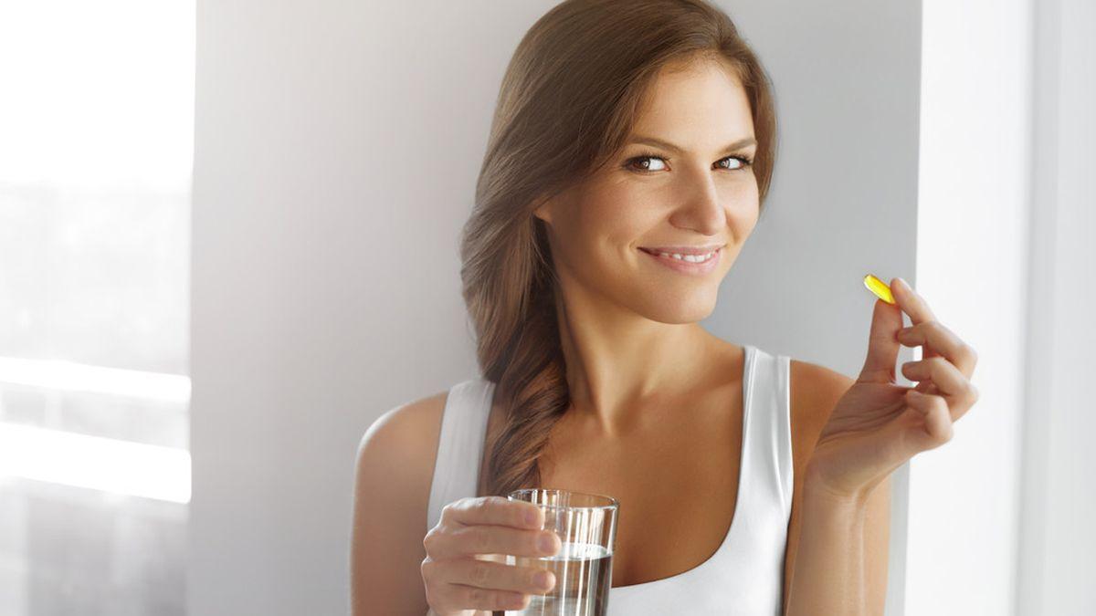 Ini Waktu yang Tepat untuk Minum Vitamin - Info Sehat Klikdokter.com