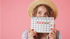 Cara Hamil Anak Perempuan dengan Kalender Masa Subur (By-Dean-Drobot/Shutterstock)