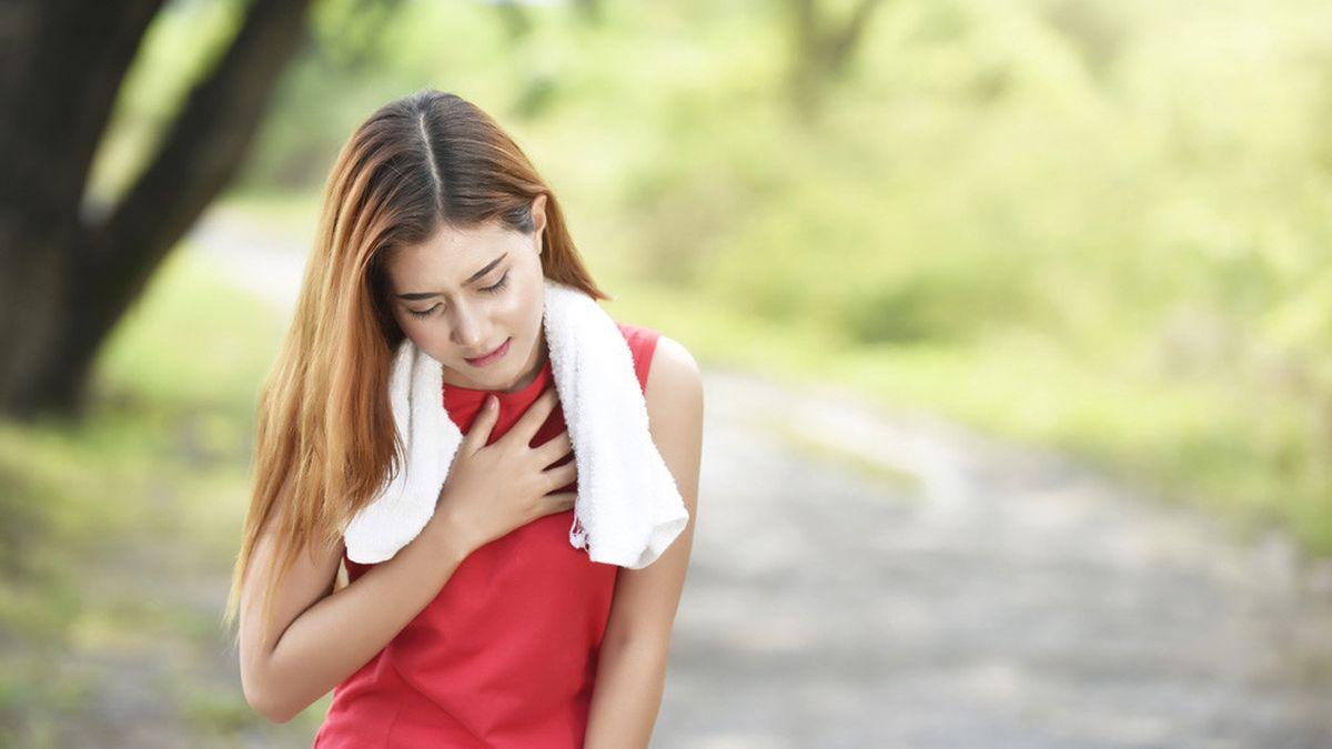 mencegah asma