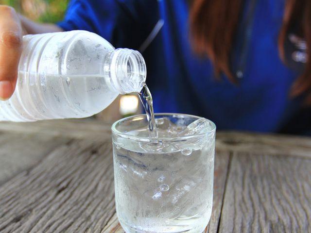 Minum Es Saat Haid Bikin Darah Membeku Benarkah