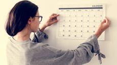 Kalender Masa Subur dan Cara Menghitungnya agar Cepat Hamil (Rawpixel.com/Shutterstock)