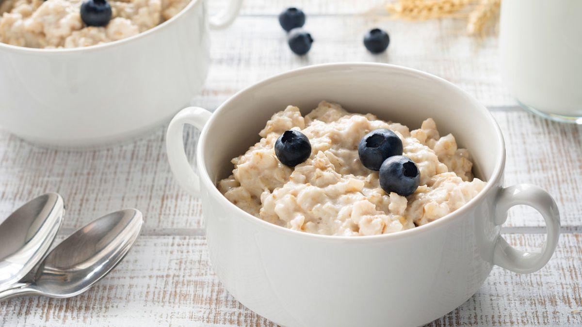 Tips Sehat Makan Oatmeal Untuk Penderita Diabetes Info Sehat