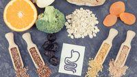 Makanan Tinggi Serat Bisa Hambat Program Hamil, Benarkah?