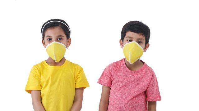 Tips Ajak Anak di Bawah 12 Tahun ke Mall Saat Pandemi