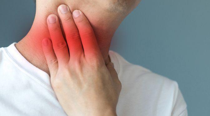Penyakit Mononukleosis - KlikDokter.com (BlurryMe/Shutterstock)