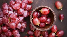 Bisa Dicoba, Ternyata Anggur Merah Bisa Kurangi Sakit Punggung