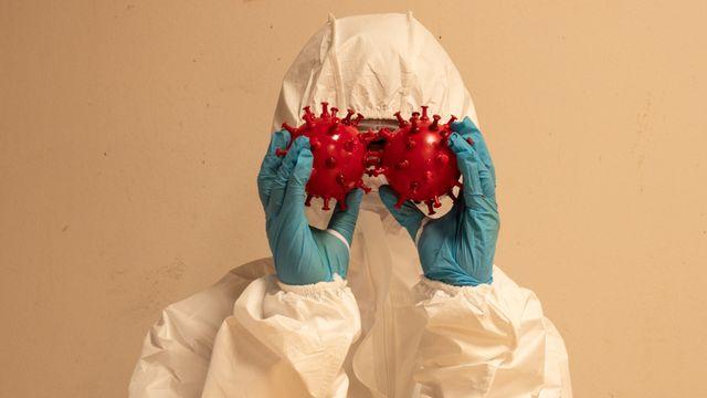 Tenaga Medis Paling Rentan Kena Virus Corona, Ini Alasannya