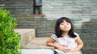 Bahaya Infeksi Saluran Kencing pada Anak
