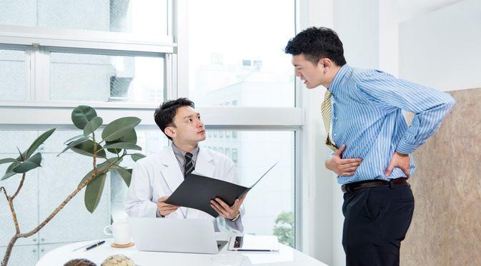 Pemeriksaan Medis Terkait Tukak Lambung