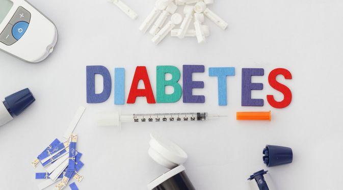Pengertian Diabetes