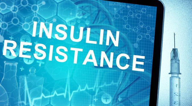 Penyakit Resistensi Insulin (Designer491/Shutterstock)