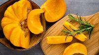 Fakta Seputar Khasiat Labu Kuning untuk Penderita Diabetes