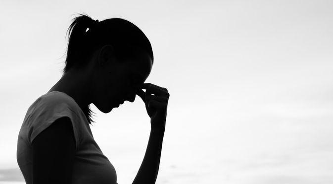 Stres Fisik dan Emosional Adalah Penyebab Herpes Zoster