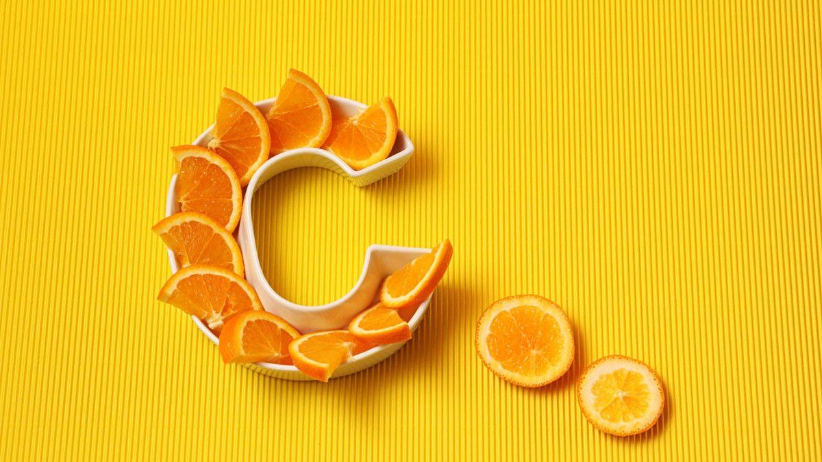Manfaat Vitamin C Untuk Kesehatan Tubuh Kita