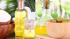 Mana Lebih Baik untuk Kesehatan, Minyak Kelapa atau Minyak Zaitun (Africa Studio/Shutterstock)