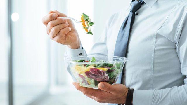 Pilih Buah dan Sayur yang Tepat Saat Diet