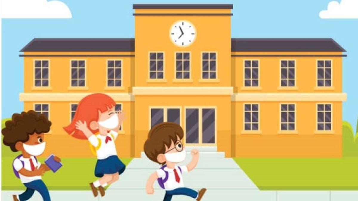 Aplikasi survey PTM menghimpun data sekolah akan kesiapan Sekolah Tatap Muka
