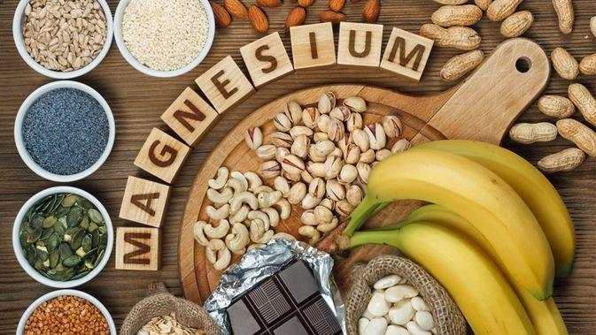 9 Manfaat Magnesium untuk Kesehatan