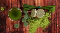 Manfaat Ganggang Chlorella bagi Kesehatan