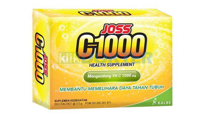 Joss C-1000