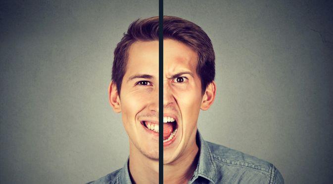 Ilustrasi Gangguan Bipolar
