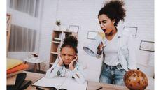 Benarkah Orangtua Sering Berteriak Sebabkan Anak Gagap?