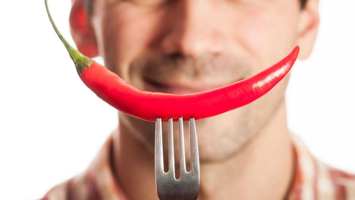 Kenapa Makanan Pedas Bisa Menyebabkan Sakit Perut Info Sehat