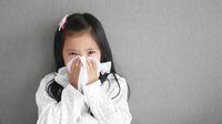 Jenis Obat Flu yang Aman Dikonsumsi Anak