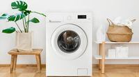 Sarang Bakteri Pada Mesin Cuci (Foto; Shutterstock)