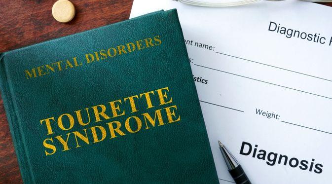 Diagnosis Sindrom Tourette